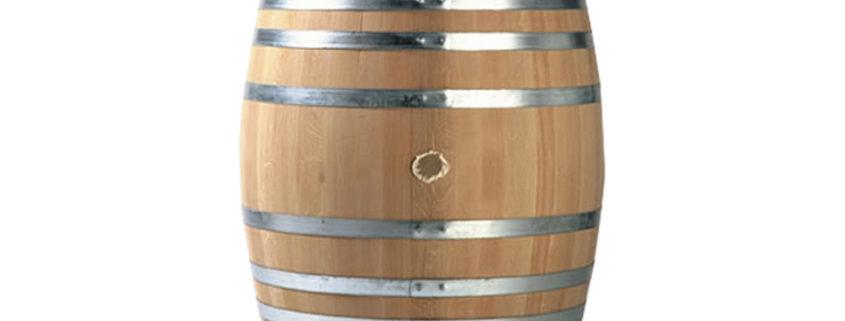 350L Export Barrel