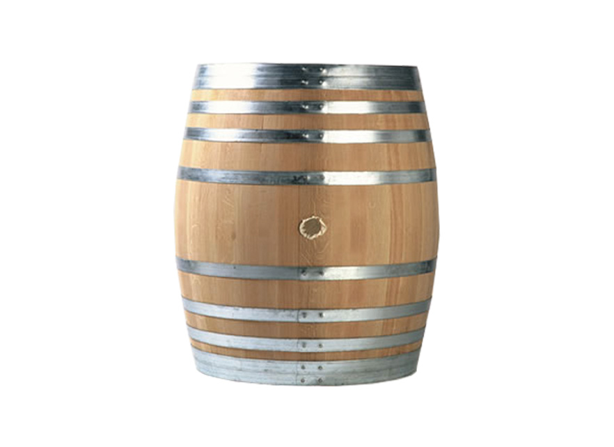 350L Export Barrel